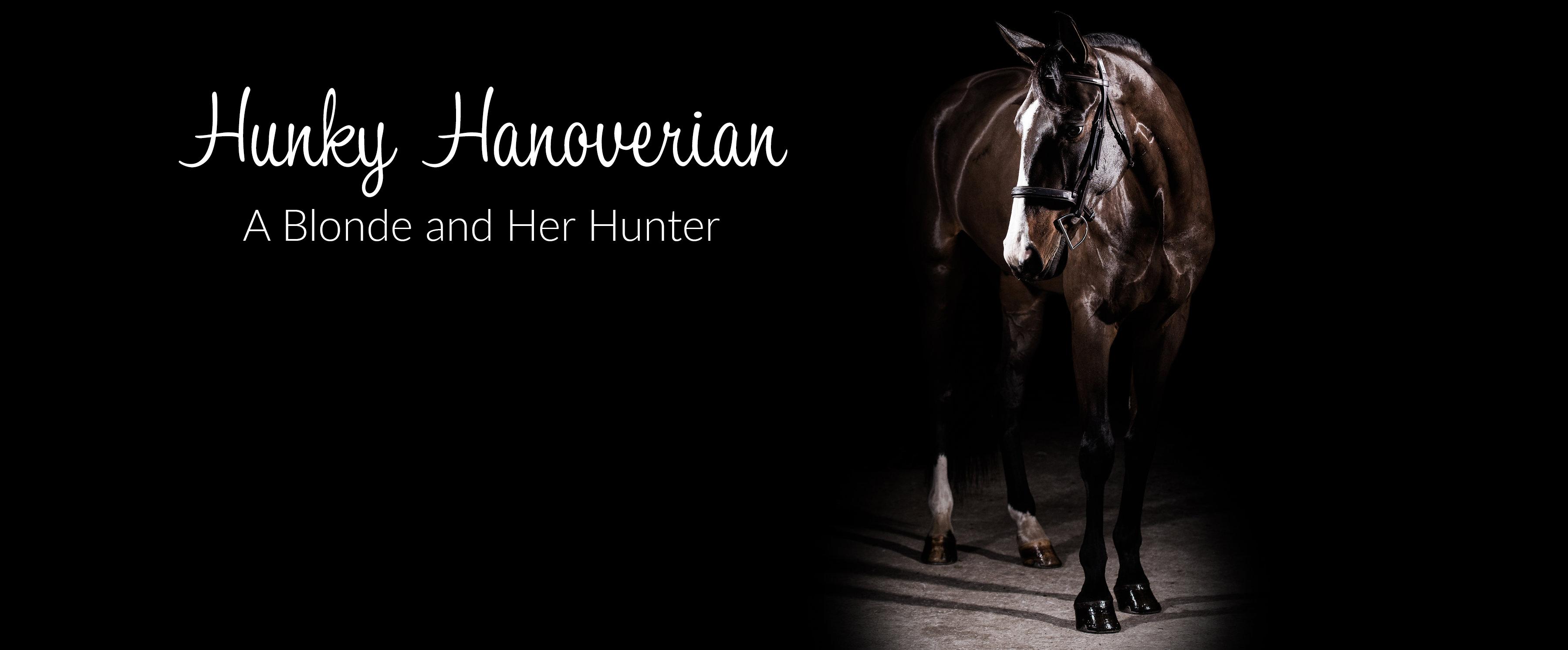 Hunky Hanoverian