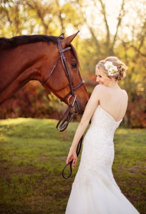 equine photo shoot style inspiration