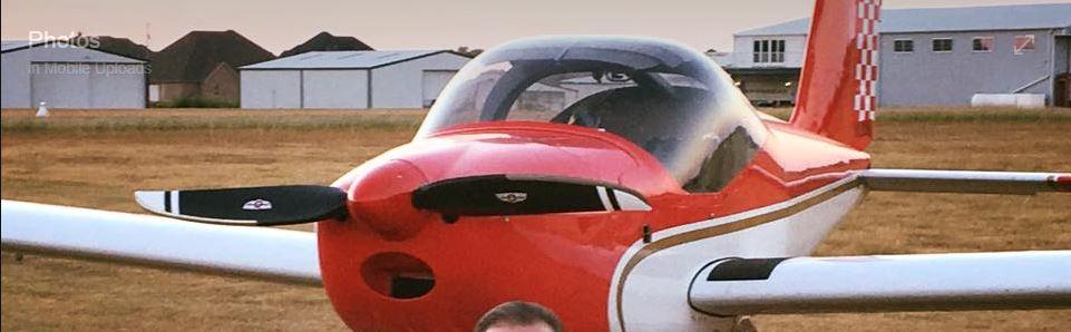 rv12 kit plane
