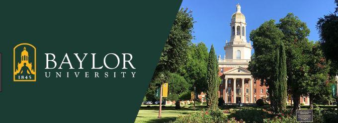 Baylor University Waco H/J Show