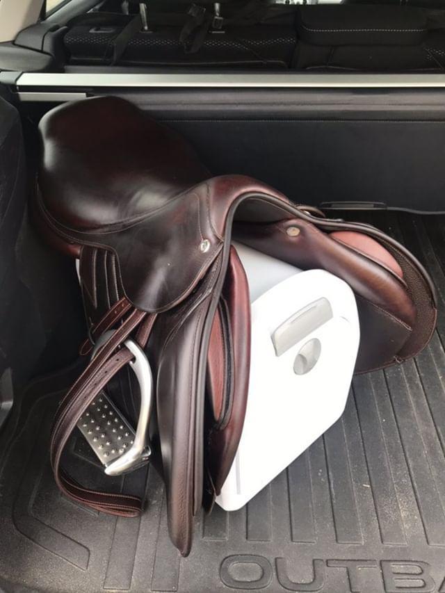 Equestrian Product Hacks