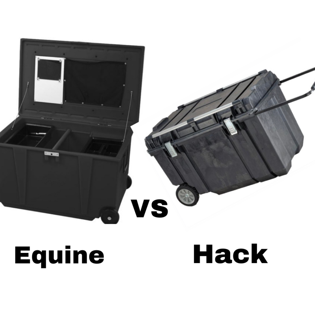 Equestrian Hacks & Dupes