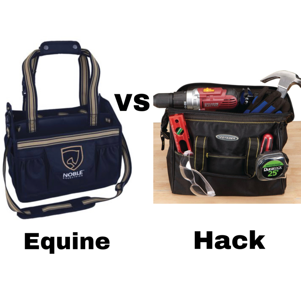Equestrian Hacks & Dupes