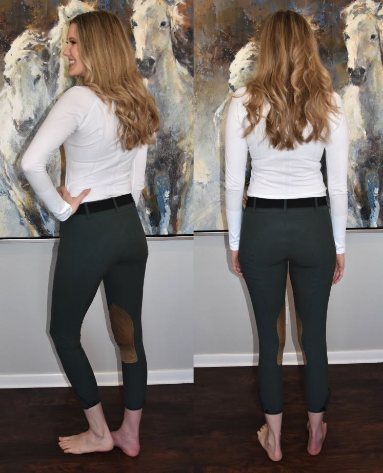 Breeches Guide