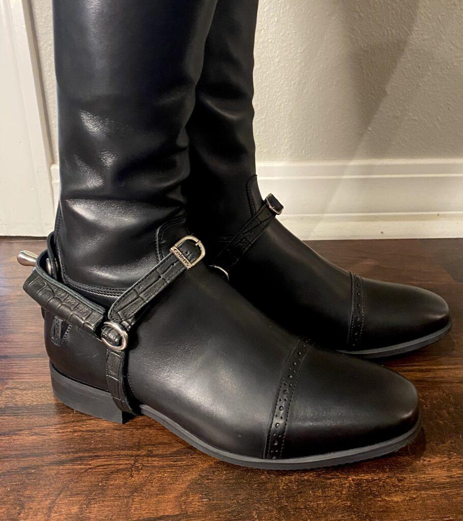 Celeris Boots Review